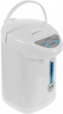 Термопот Smile TP 1074 800 Вт белый 3.5 л пластик