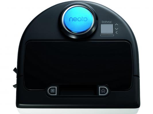 Робот-пылесос NEATO Botvac D85 сухая уборка чёрный белый 945-0174