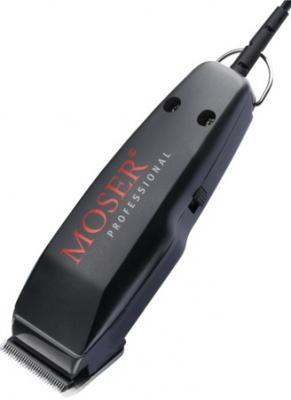 Триммер Moser 1411-0087 mini чёрный