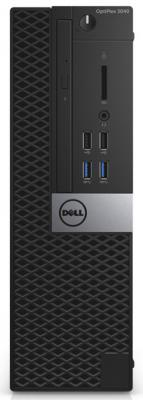 Системный блок DELL Optiplex 3046 SFF i5-6500 3.2GHz 4Gb 500Gb HD530 DVD-RW Linux клавиатура мышь 3046-0155