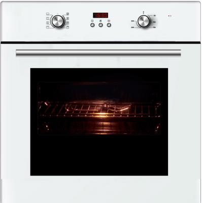 Электрический шкаф Midea 65DEE30004 WH белый midea 65cme10004 wh