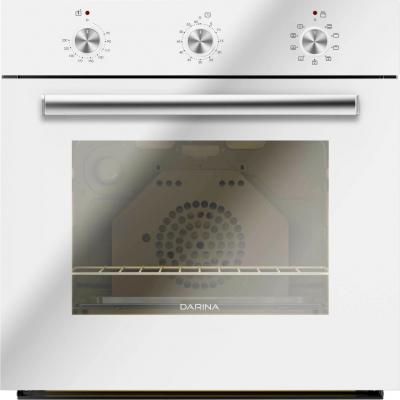 Электрический шкаф Darina 1U BDE111 707 W белый