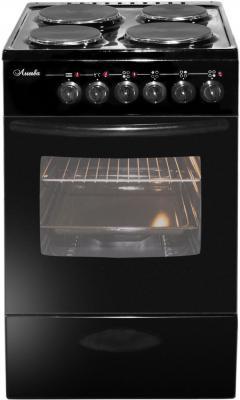 Электрическая плита Лысьва ЭП 402 МС черный