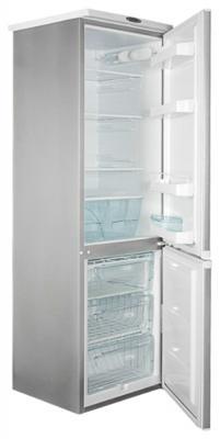 Холодильник DON R R-291 003 МI серебристый холодильник don r don r 297 003 мi серебристый