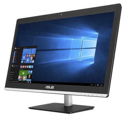 "Моноблок 21.5"" ASUS Vivo AiO V220IBUK-BC022M 1920 x 1080 Intel Celeron-N3050 4Gb 500Gb Intel HD Graphics DOS черный 90PT01F1-M01770"