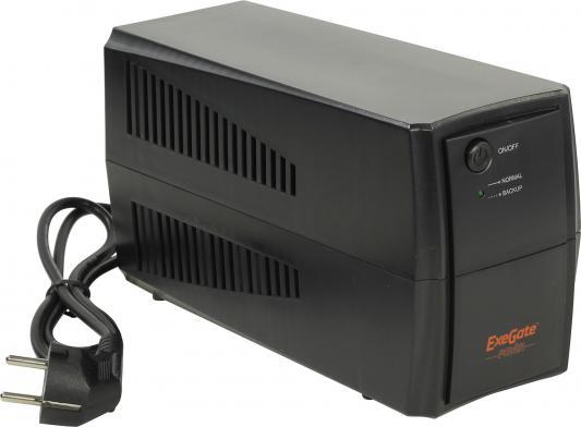 ИБП Exegate Power Back BNB-400 EP254850RUS