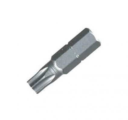 Насадка Интерскол Torx Т20 25 мм 2шт 0406 004