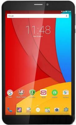 "Планшет Prestigio MultiPad Wize 3508 4G 8"" 16Gb черный Wi-Fi Bluetooth 3G 4G Android PMT3508_4G_D_BK_GY"