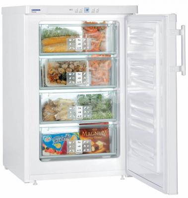 Морозильная камера Liebherr GP 1476-20 001 белый холодильная камера liebherr kb 3750 20 001