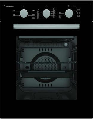 Электрический шкаф Schaub Lorenz SLB ES4610 черный