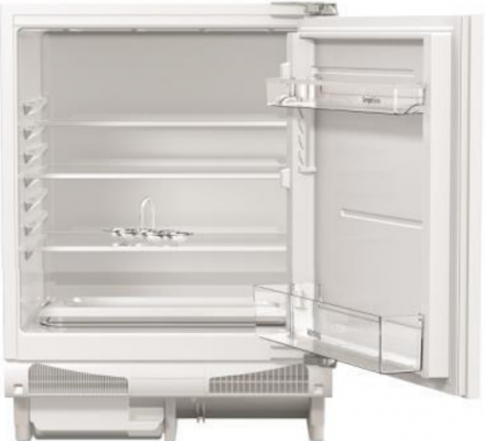 Холодильник Korting KSI 8251 белый
