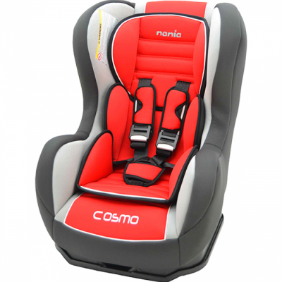 Автокресло Nania Cosmo SP LX (agora carmin)