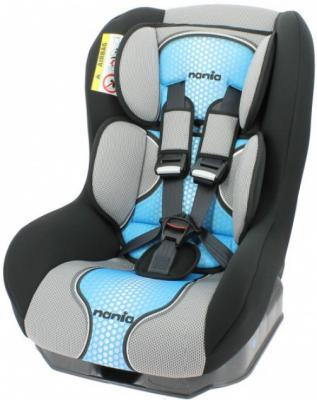Автокресло Nania Driver FST (pop blue)