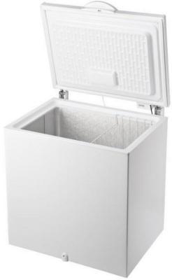 Морозильная камера Indesit OS B 200 2 H белый