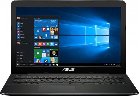 "Ноутбук ASUS X555BA-XO006D 15.6"" 1366x768 AMD E-E2-9010 90NB0D28-M00070"