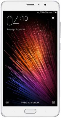 "Смартфон Xiaomi Redmi Pro серебристый 5.5"" 32 Гб LTE Wi-Fi GPS 3G"