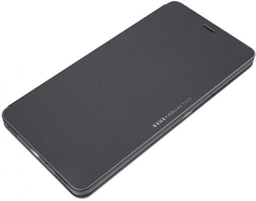 Чехол Asus для Asus ZenFone ZU680KL Folio Cover черный 90AC01I0-BCV001 borasco glass для zenfone 3 zu680kl