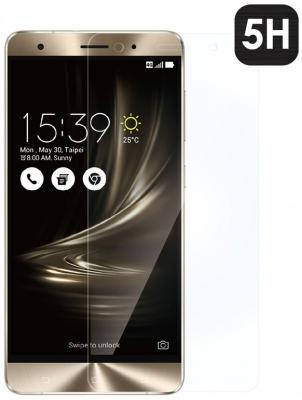 Пленка защитная прозрачная Asus для Zenfone 3 ZS570KL 90XB03CA-BSC030 защитная пленка asus 90xb00ka bsc0a0 для asus zenfone 2 selfie zd551kl прозрачная 1 шт