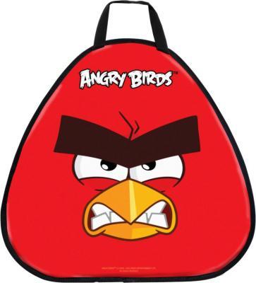 Ледянка 1toy Angry Birds Т59159 разноцветный рисунок
