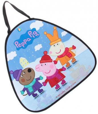 Ледянка 1toy свинка Пеппа Т59156 разноцветный рисунок