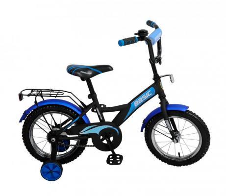 """Велосипед Навигатор Basic KITE 14"""" синий 8887856922814"""