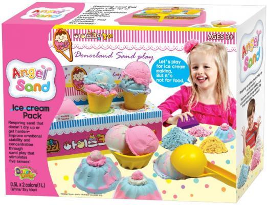 Набор для творчества ANGEL SAND Мороженое МА05021