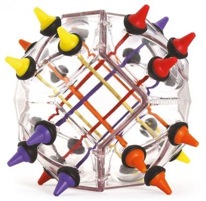 Головоломка Recent Toys Узел от 6 лет головоломка recent toys rt07 парад планет