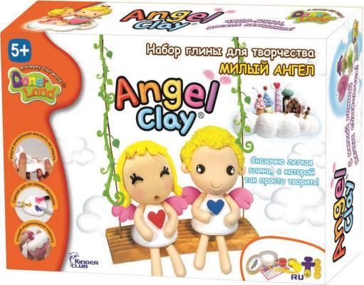 Масса для лепки Angel Clay Милый ангел АА07011