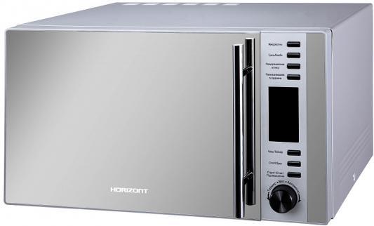 СВЧ Horizont 25MW900-1479DСS 900 Вт серебристый