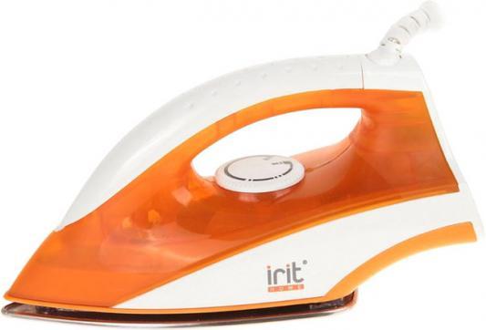 Утюг Irit IR-2103 1400Вт оранжевый