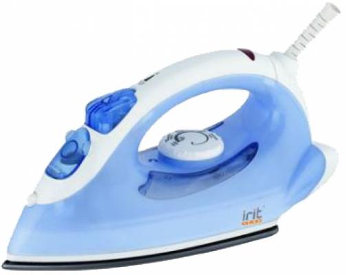 Утюг Irit IR-2213 1400Вт фиолетовый соковыжималка irit ir 5603