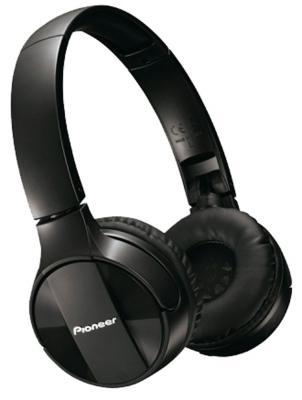 Гарнитура Pioneer SE-MJ553BT-K черный pioneer se mj741 черный