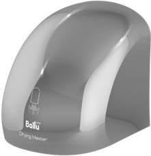 купить Сушилка для рук BALLU BALLU BAHD-2000DM серебристый онлайн