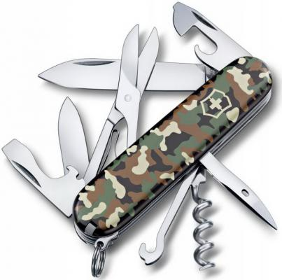 Нож перочинный Victorinox Climber 1.3703.94 91мм 14 функций