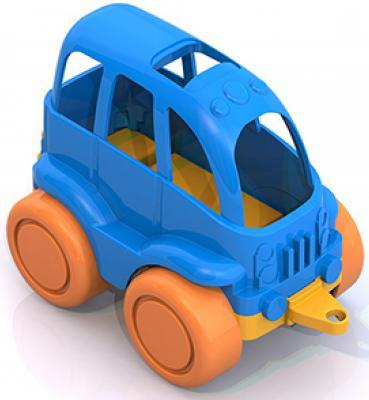 Автобус Нордпласт Нордик цвет в ассортименте грабли нордпласт со вставкой в ассортименте