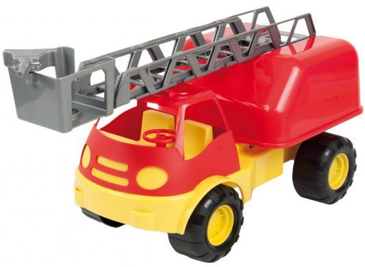 Машина ZEBRATOYS Пожарная машина красный 37 см ассортимент