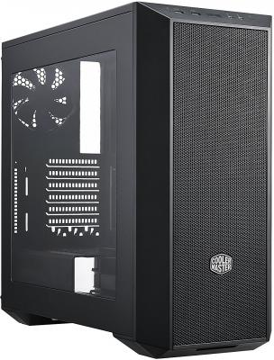 Корпус ATX Cooler Master MasterBox 5 Без БП чёрный MCX-B5S1-KWNN-11