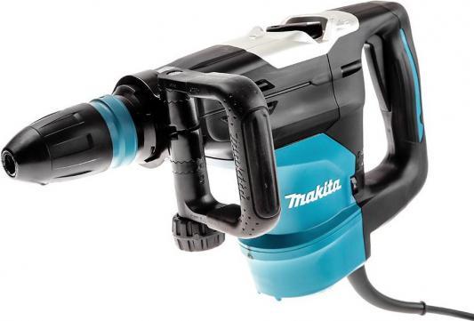 Перфоратор Makita HR4003C SDS-Max 1100Вт перфоратор makita hr2440