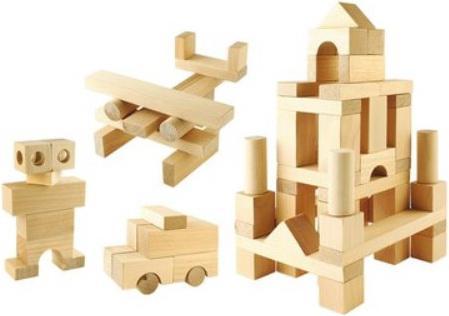 Конструктор Пелси №2 60 элементов И627 пелси пелси деревянный конструктор избушка теремок с куклой и росписью 94 детали