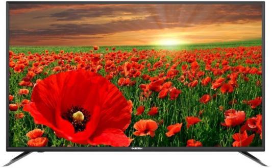 Телевизор GOLDSTAR LT-55T450F черный от 123.ru