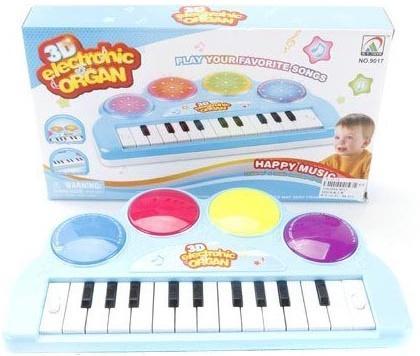 Орган Shantou Gepai Happy Music (свет, звук), 22 клавиши 9017