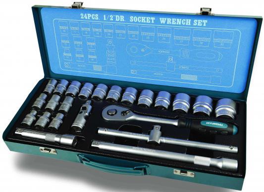 Набор инструментов Hyundai K 24 24шт