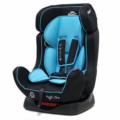 Автокресло Rant Focus (blue)