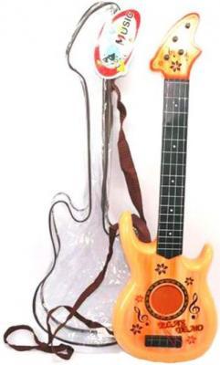 Гитара Shantou Gepai 4 струны, 60 см