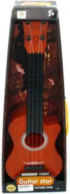 Гитара Shantou Gepai 4 струны, 48 см 8023C