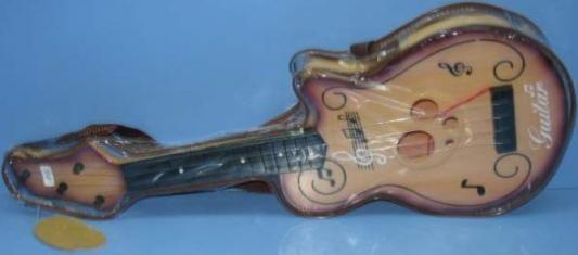 Гитара Shantou Gepai акустическая, 55см 6801B6