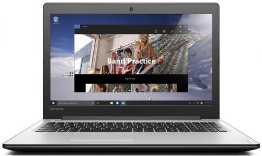 """Ноутбук Lenovo IdeaPad 310-15ISK 15.6"""" 1366x768 Intel Core i5-6200U 80SM00QXRK"""