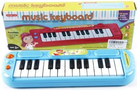 Пианино Shantou Gepai Beautiful Melody (свет, звук) FL98003