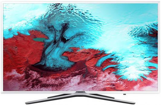 Телевизор Samsung UE40K5510BUXRU белый