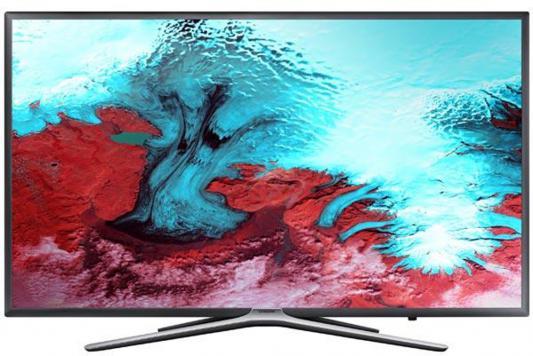 Телевизор Samsung UE49K5500BUXRU черный